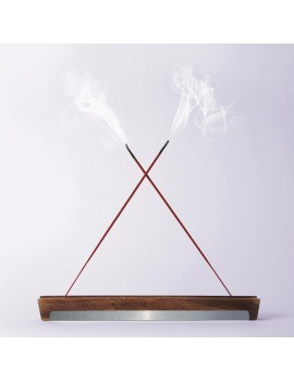 Wooden Incense holders classic