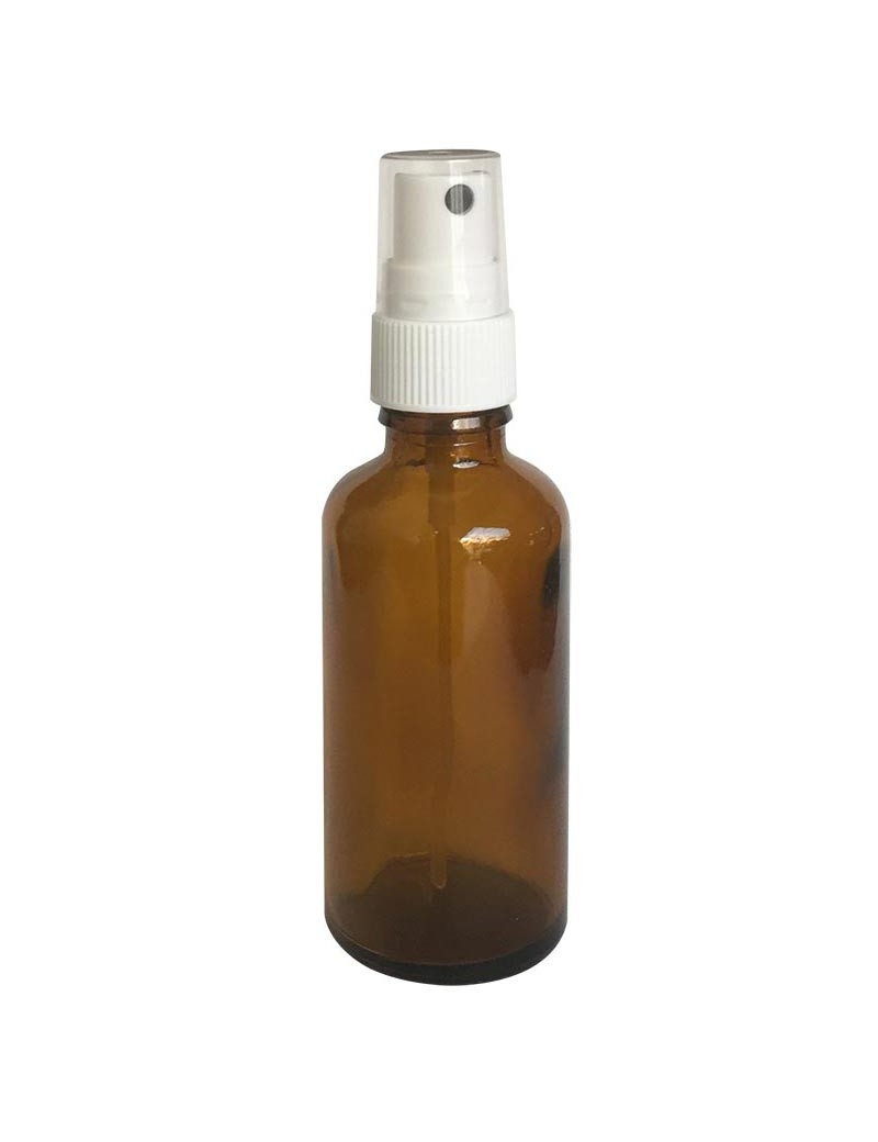 Empty Spray 50 ml for Synergy Blends of Essential Oils