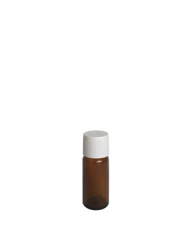 Empty bottles 10 ml for synergy blends of essential oils