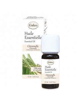 Conventional Essential Oil Citronella