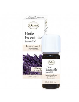 Conventional Essential Oil Aspic Lavender