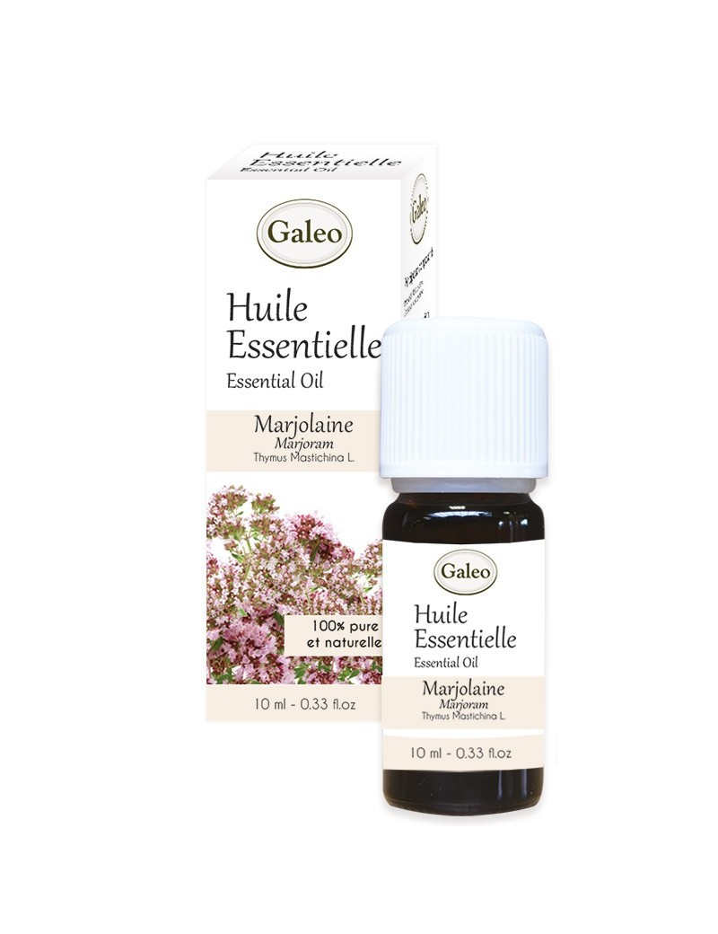 Conventional Essential Oil Red Marjoram