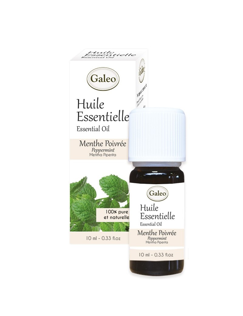 Conventional Essential Oil Peppermint
