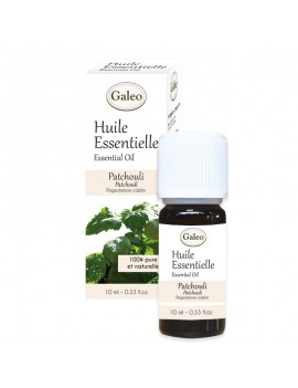 Conventional Essential Oil Patchouli
