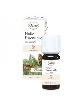 Conventional Essential Oil Pine