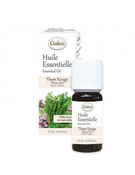 Conventional Essential Oil Red Thyme