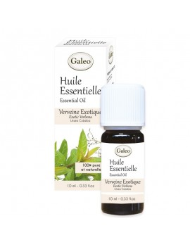 Conventional Essential Oil Exotic Verbena