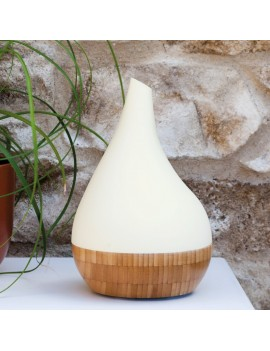 Vega Ultrasonic Essential Oil Diffuser