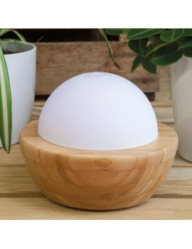 Ultrasonic Essential Oil Diffuser Cocooning