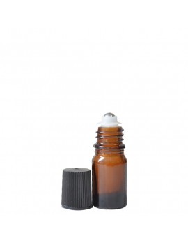 Empty roll-on 10 ml for synergy blends of essential oils