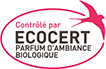 label ecocert