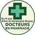Alina et Christophe Moyon, docteurs en pharmacie